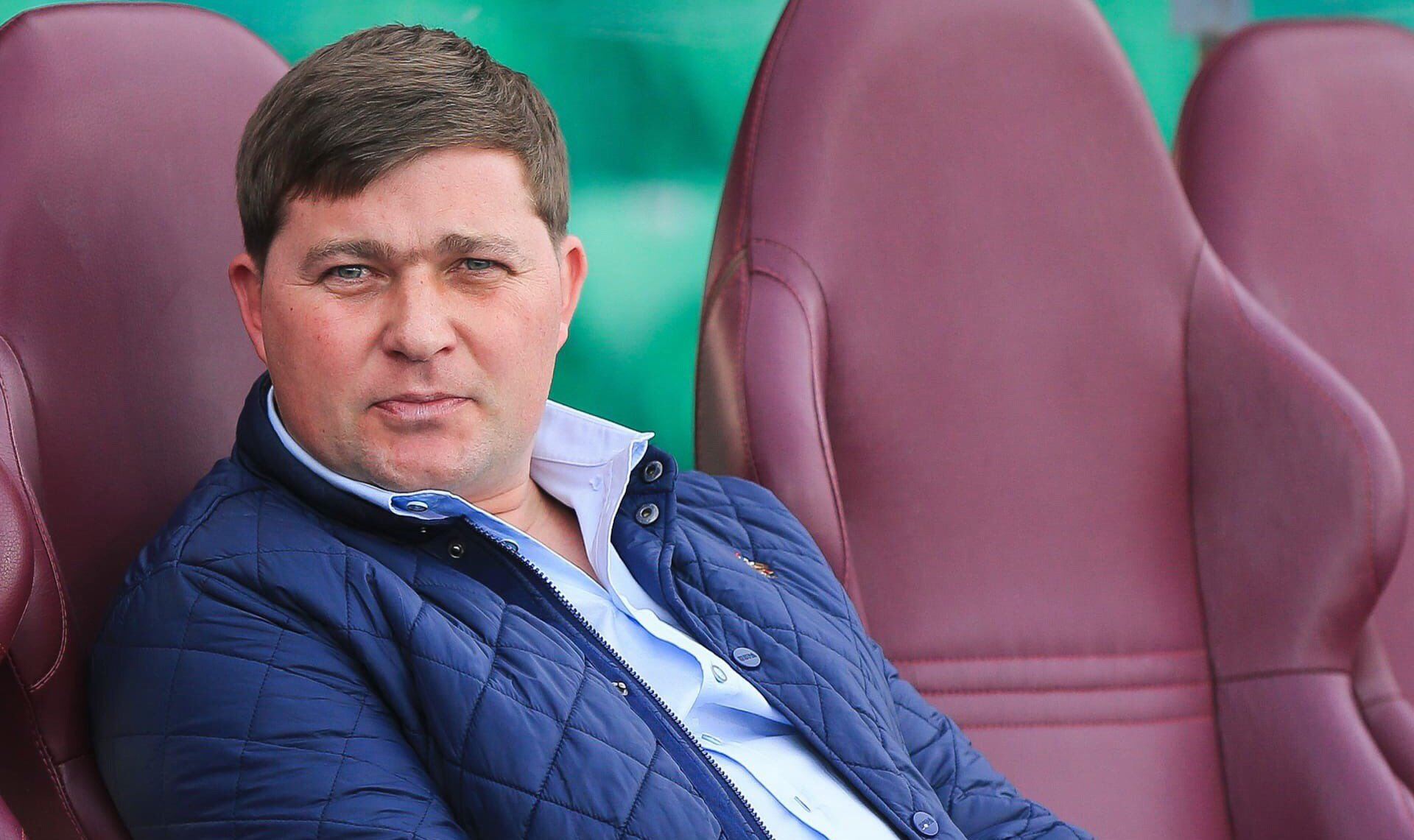 «Уфа» разгромила «Ахмат» в первом матче после назначения Стукалова - фото