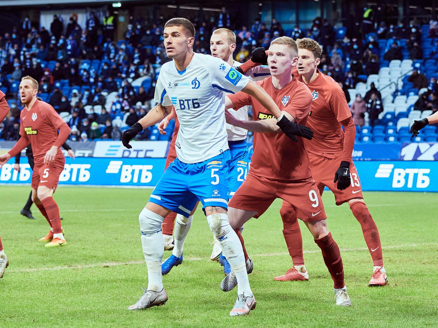 Нойштендер рассказал о своей позиции в сборной России - фото
