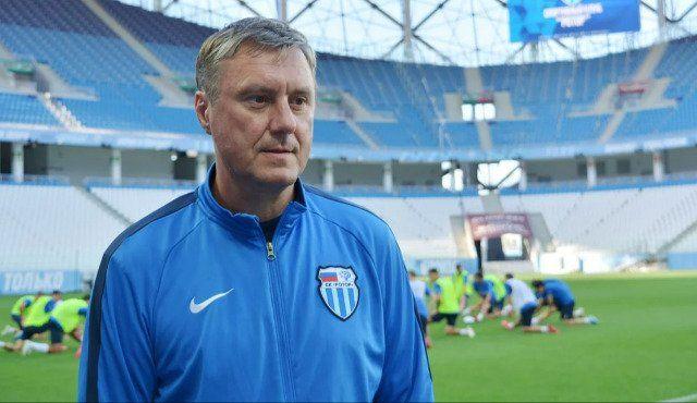 Хацкевич: Любой лимит в футболе — зло - фото