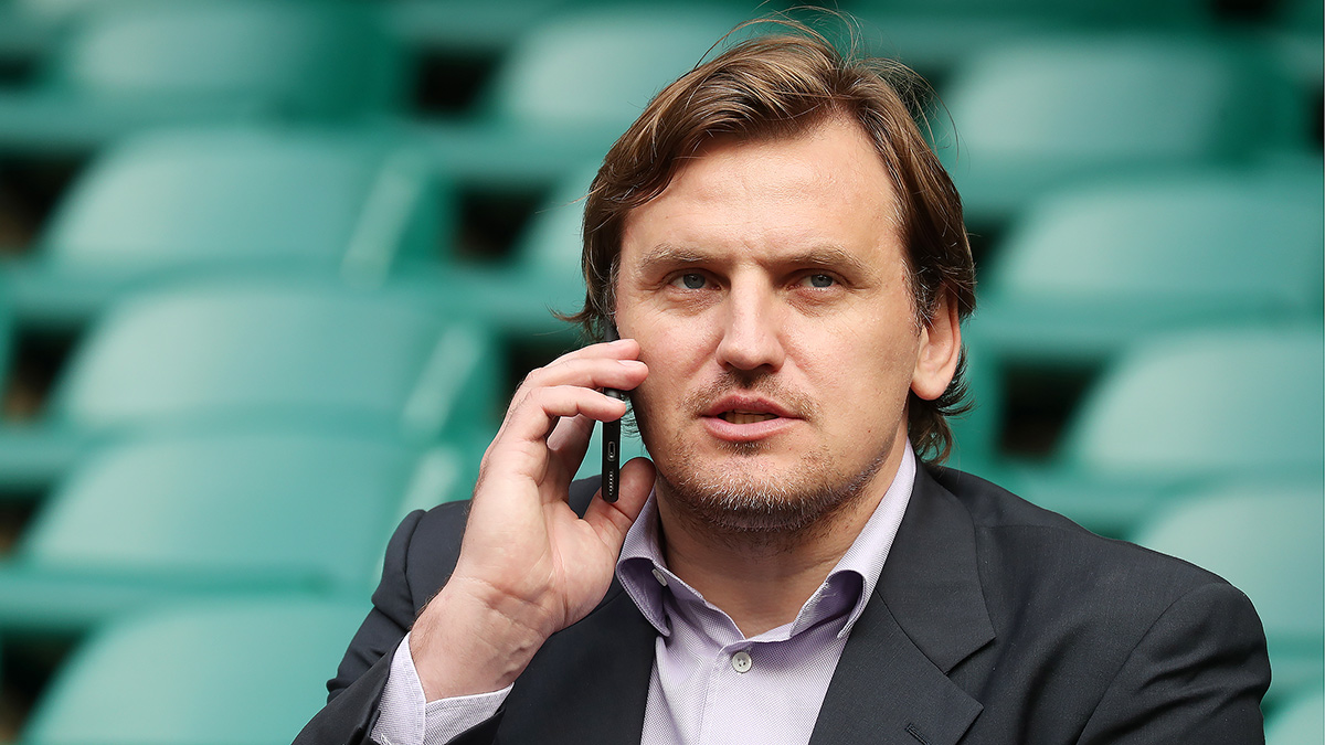 Дмитрий Булыкин: Система проведения чемпионата на выступление в еврокубках не влияет – причины другие - фото
