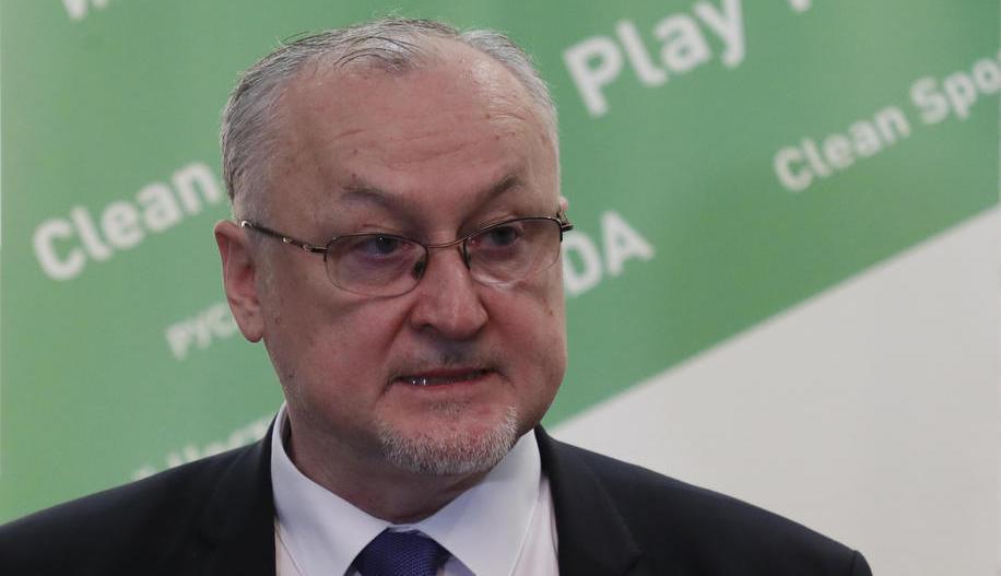 Глава РУСАДА Юрий Ганус уволен - фото