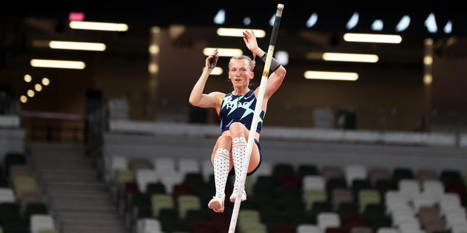Легкоатлетка Сидорова проиграла золото на Олимпиаде-2020 - фото