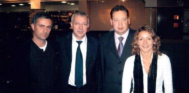 Большое интервью о жизни и смерти ФК «Москва»: Мутко спасал Слуцкого, в раздевалку заносили фальшивые деньги, а Ванда Нара была талантливой актрисой - фото