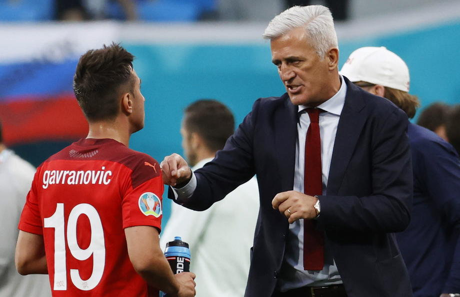 Главный тренер четвертьфиналиста ЕВРО-2020 может получить работу во Франции - фото