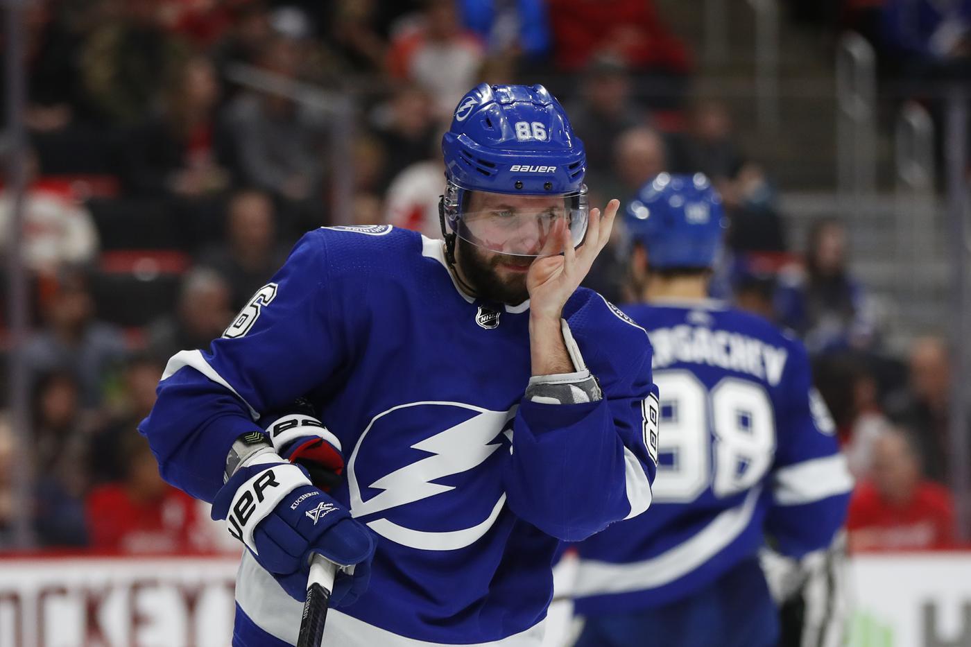 Россию ждет ночь кошмаров в Лас-Вегасе. Почему НХЛ ограбит Кучерова и Василевского - фото