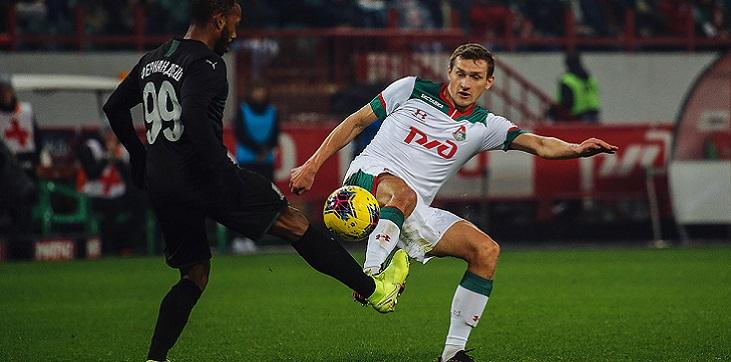 Гендиректор «Локомотива» рассказал, по какой причине Коломейцев оказался вне заявки на сезон - фото