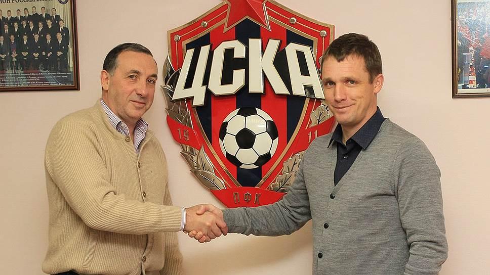 В ЦСКА сделали ставку на этот сезон, но просчитались в ключевых моментах. В чем проблема команды Гончаренко - фото