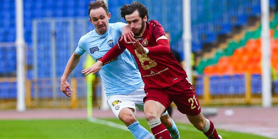 Дюпин объяснил провал в игре Кварацхелии в матче против «Нижнего Новгорода» - фото