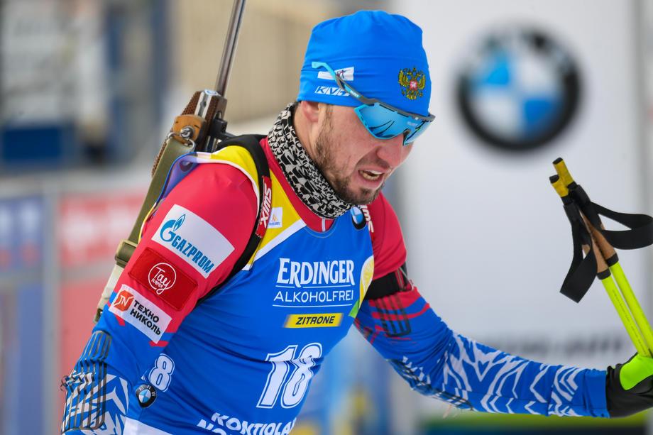 Логинов не будет тренироваться с Каминским в сборной России - фото