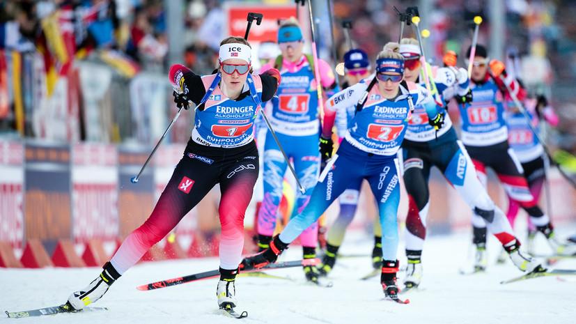 Светлана Миронова впервые побежит на чешском этапе Кубка мира - фото