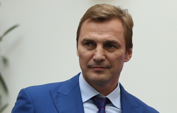 Федоров заявил, что не общался с представителями ФХР - фото