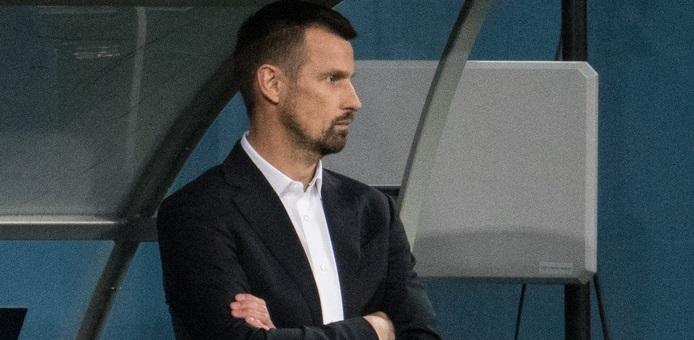 Переговоры Кокорина с «Зенитом» о продлении контракта идут. Семак подтверждает - фото
