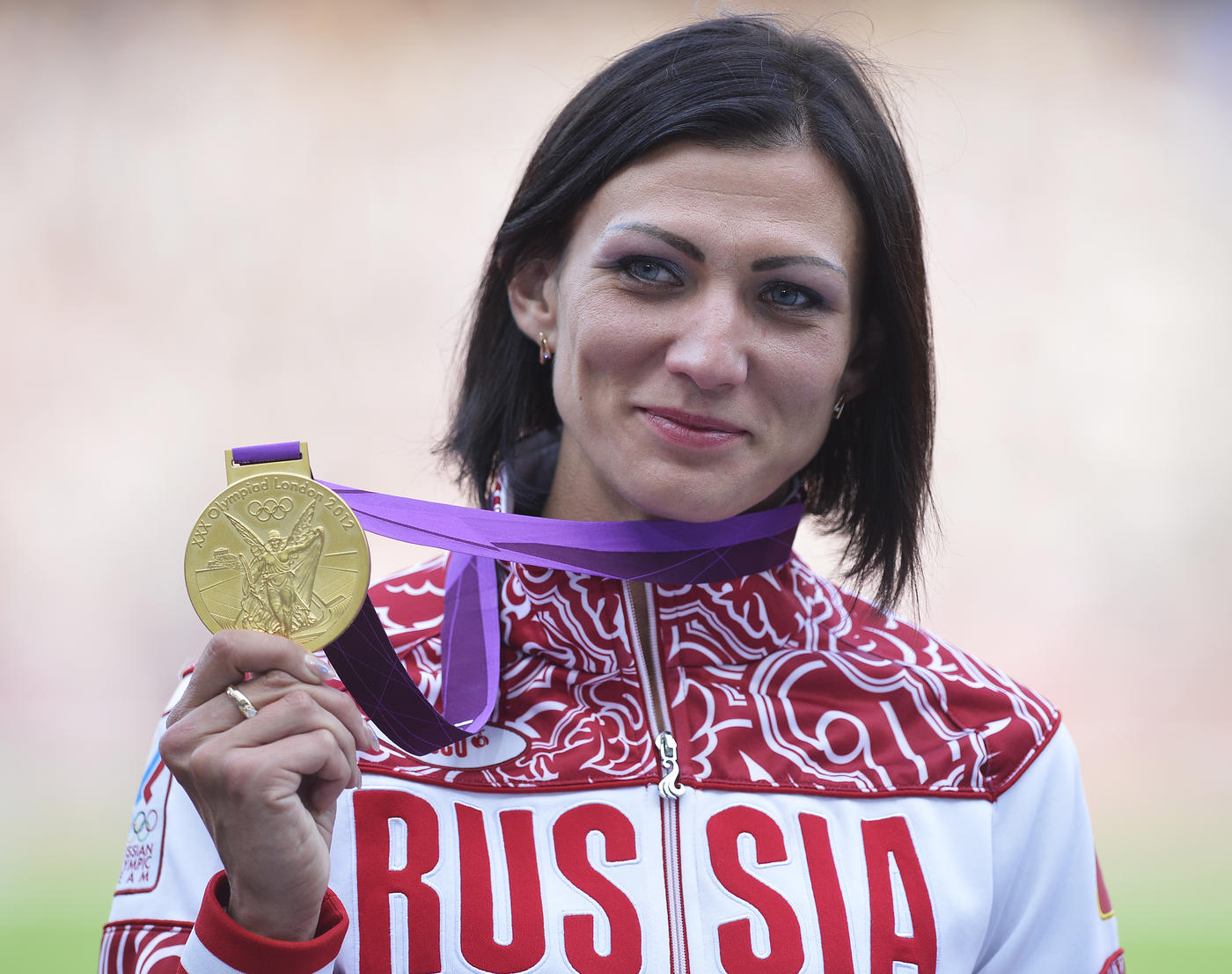 Наталья Антюх: Почему бы Петербургу не называться спортивной столицей?! - фото