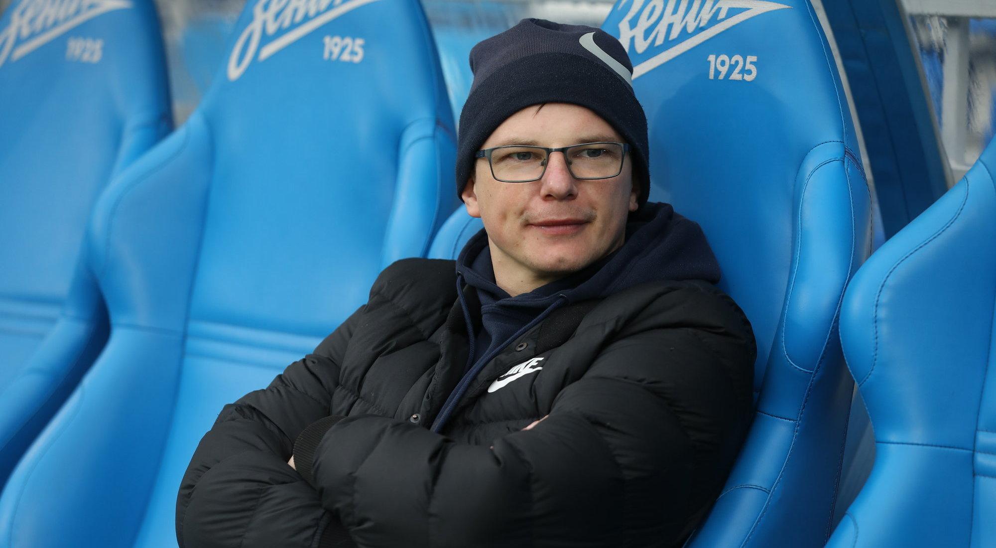 Аршавин хочет, чтобы «Зенит» взял пример с «РБ Лейпцига». Что для этого нужно? - фото