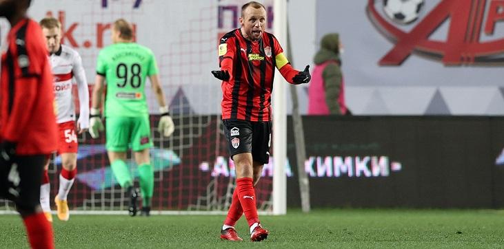 Глушаков не сыграет в матчах со Словенией и Словакией - фото