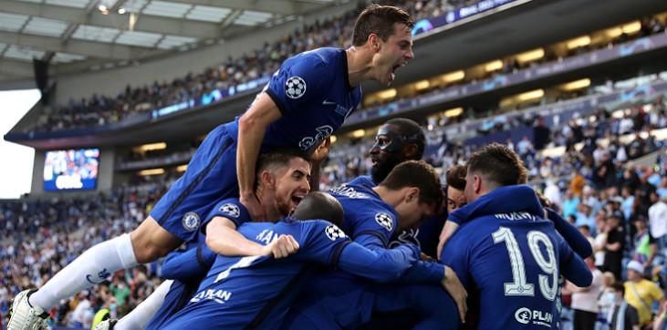 Матч за Суперкубок УЕФА между «Челси» и «Вильярреалом» пройдет на родине Конора Макгрегора - фото