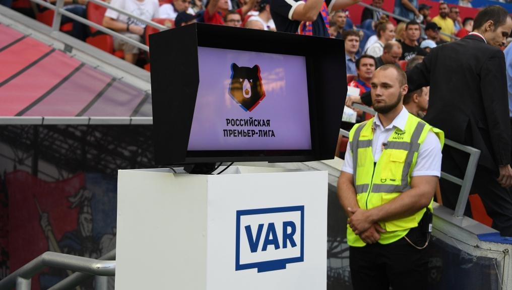 Игорь Егоров: Я против VAR. Это футбол, а не компьютерная игра - фото