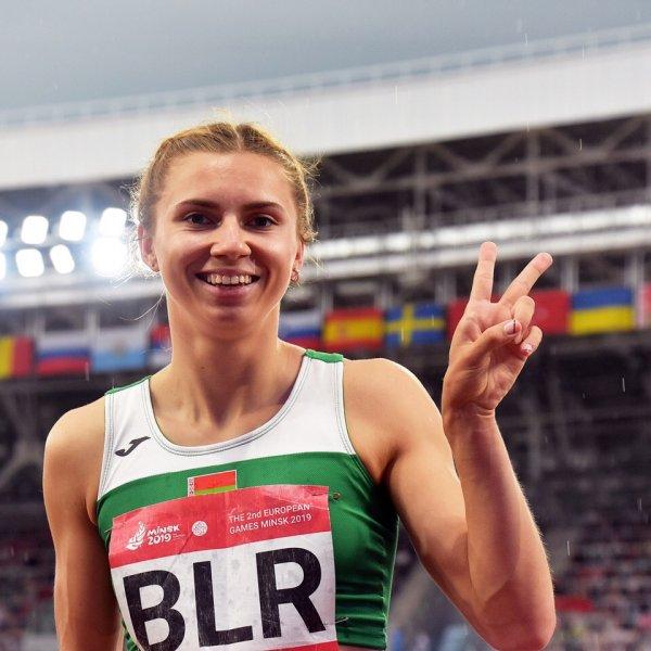 Тимановская может продолжить свою карьеру в Польше - фото