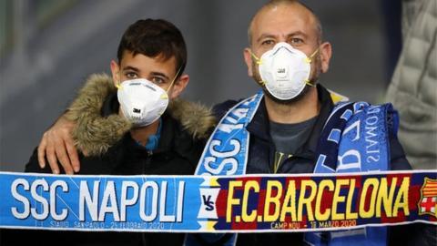 5 матчей Серии А пройдут без зрителей, среди них встреча «Юве» с «Интером» - фото