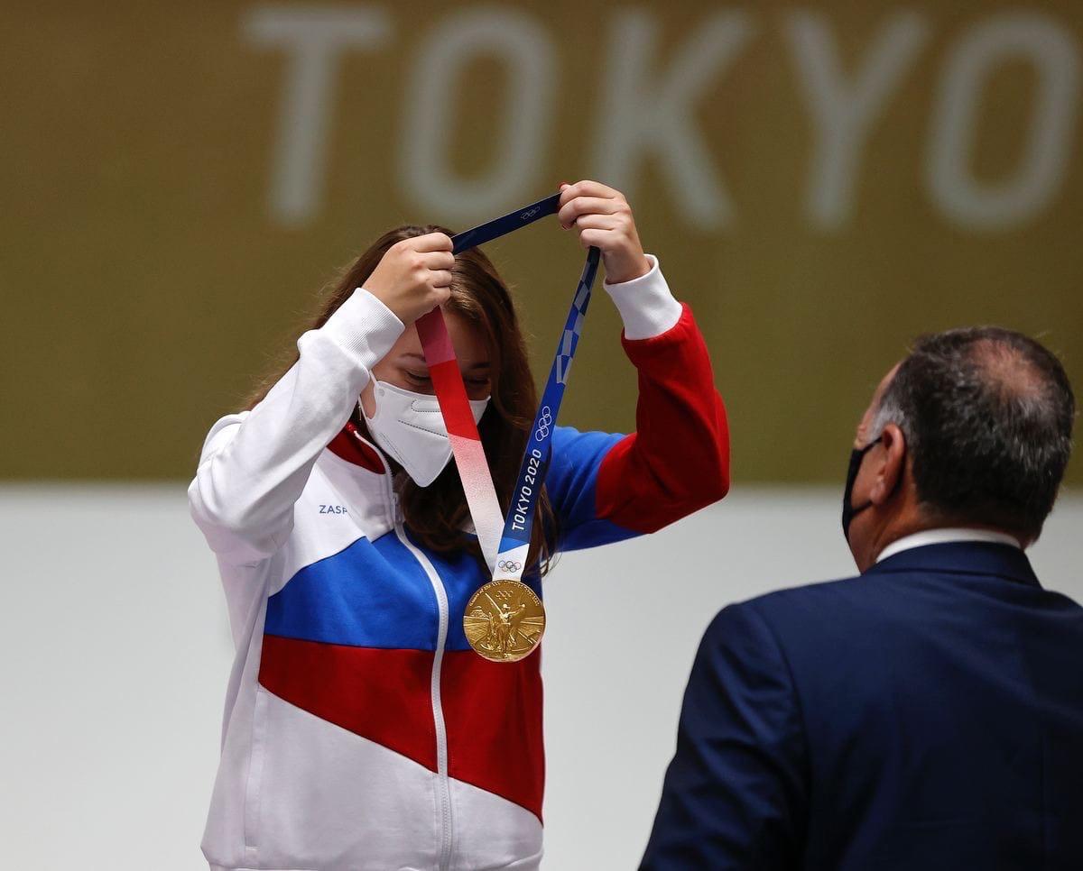 Вице-спикер Госдумы не испытал удовольствия от первой золотой медали России на Олимпиаде  - фото