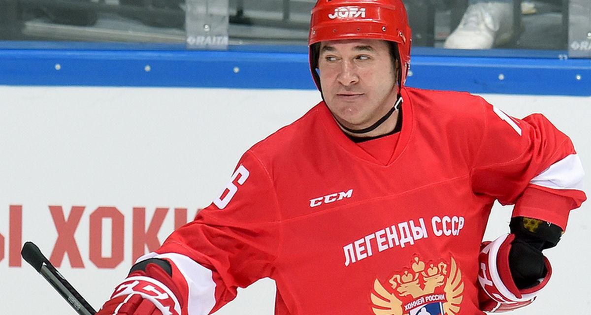 Олимпийский чемпион прогнозирует отток молодых хоккеистов из КХЛ - фото
