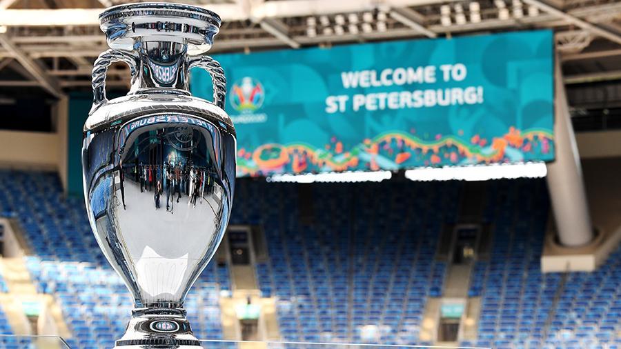 Министр спорта РФ рассказал об итогах группового этапа Евро-2020 в Санкт-Петербурге - фото