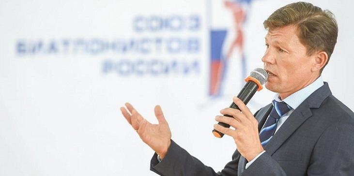 Майгуров рассказал, сколько членов сборной России вакцинировались от коронавируса - фото