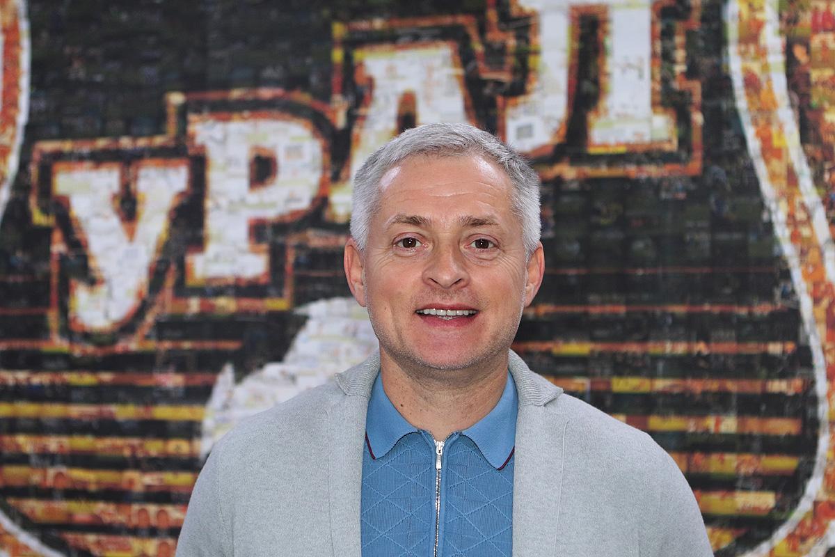 Бывший глава ФНЛ назначен вице-президентом «Урала» - фото