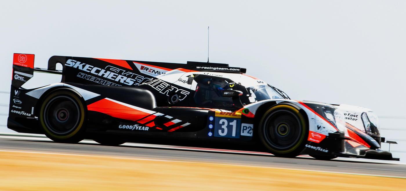 Второй этап FIA WEC: странная, но победная тактика «Тойоты» и обидные штрафы Team WRT - фото