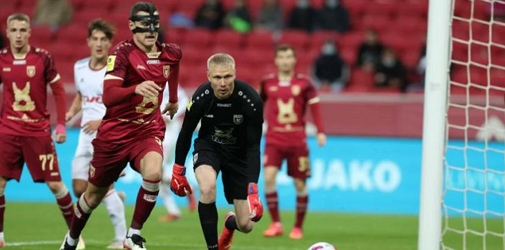 «Рубин» не может обыграть «Локомотив» с 2017 года - фото