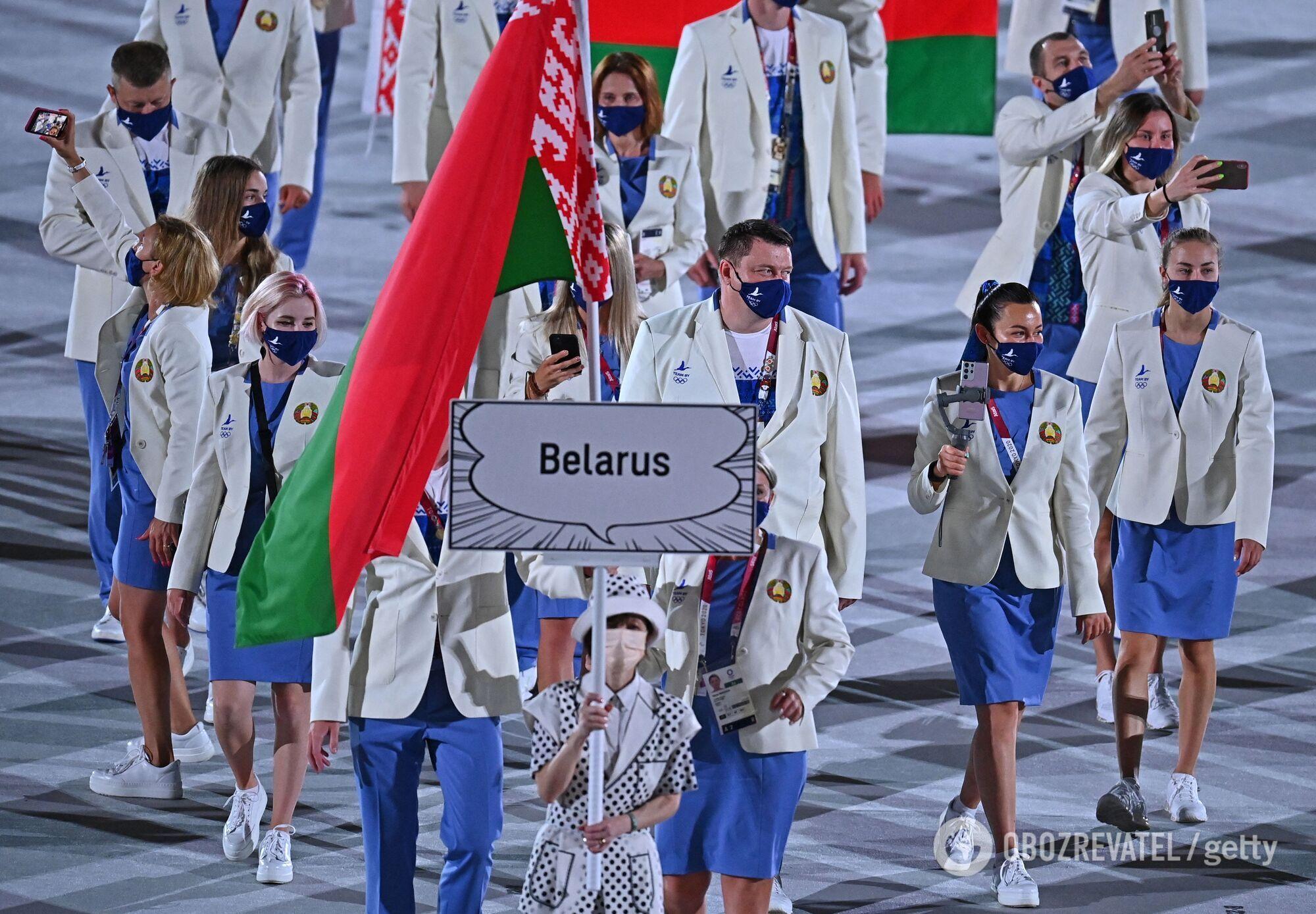 Лукашенко сказал белорусским спортсменам не возвращаться с Олимпиады без медалей - фото
