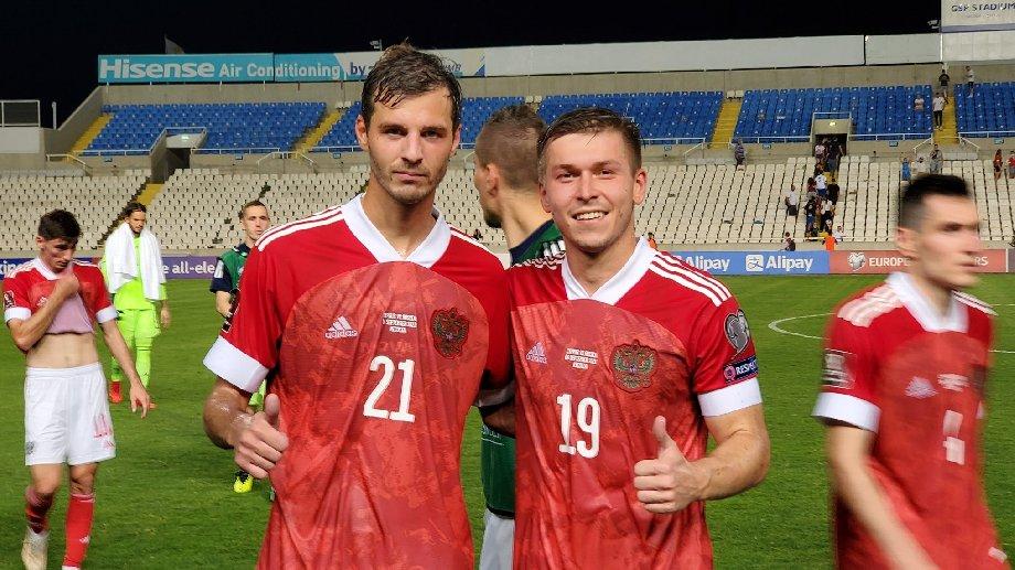 Россия и Хорватия разыграют первое место. Так выглядят турнирная таблица и календарь нашей группы - фото