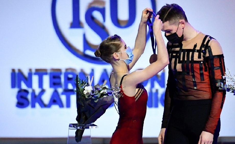 Мишина рассказала о конкуренции с Бойковой и Козловским - фото