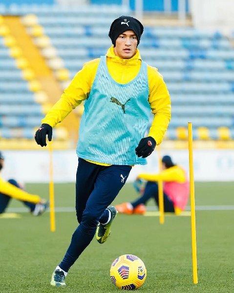 Футболист «Ростова» близок к переезду в АПЛ - фото