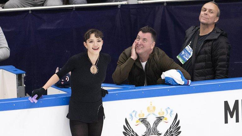 Орсер прилетел в Саранск. Он поддержит Медведеву на чемпионате России - фото