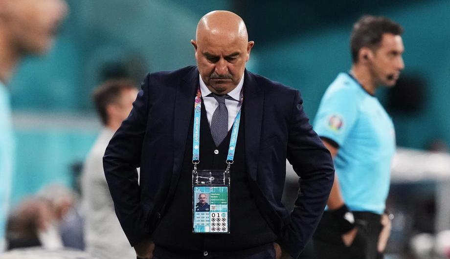 Пять кандидатов на должность главного тренера сборной России - фото
