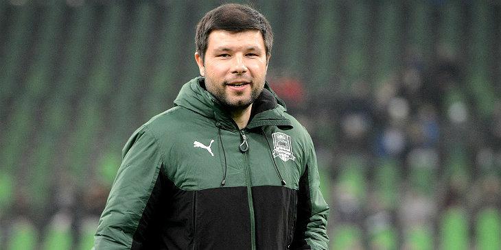 Мусаев хочет обсудить с руководством свою замену на Гончаренко - фото