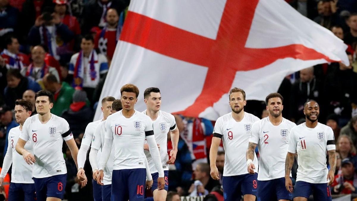 Италия – Англия: исторический финал Евро-2020 - фото