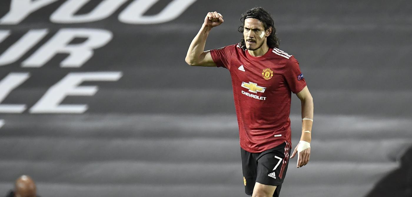 Эмери обыграл свою бывшую команду, «Манчестер Юнайтед» одержал волевую победу над «Ромой» - фото