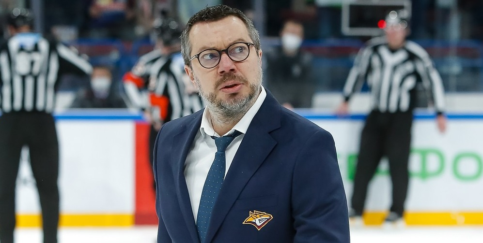 Стало известно решение «Металлурга» по продлению контракта с Воробьевым - фото