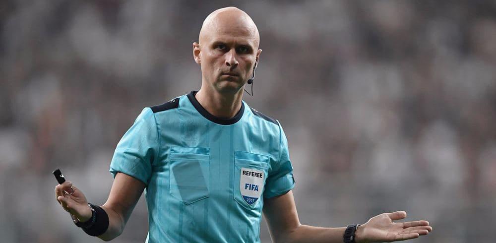Сергей Карасев обслужит матчи Чемпионата Европы-2020 - фото