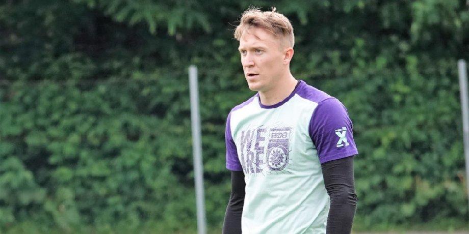 Вратарь «Уфы» Кузнецов в дебютном матче отразил все пенальти - фото
