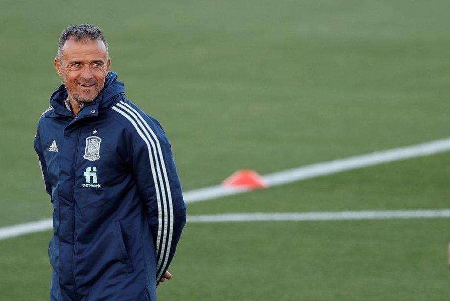 Луис Энрике: Жду не дождусь игры против Италии. Мы хотим выиграть Лигу наций - фото