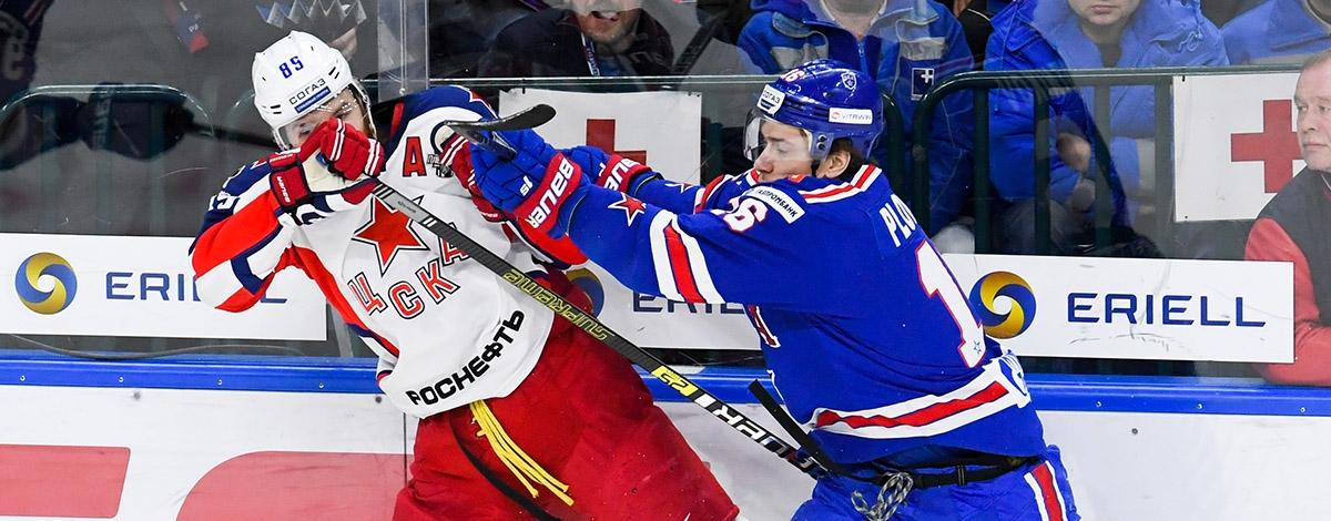 Питер день за днем: «Зенит» требует долги с «Тосно» и скандал в матче СКА – ЦСКА - фото