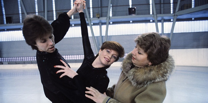 Наталья Бестемьянова: Татьяна Анатольевна дала мне пощечину, и после все сразу стало отлично - фото