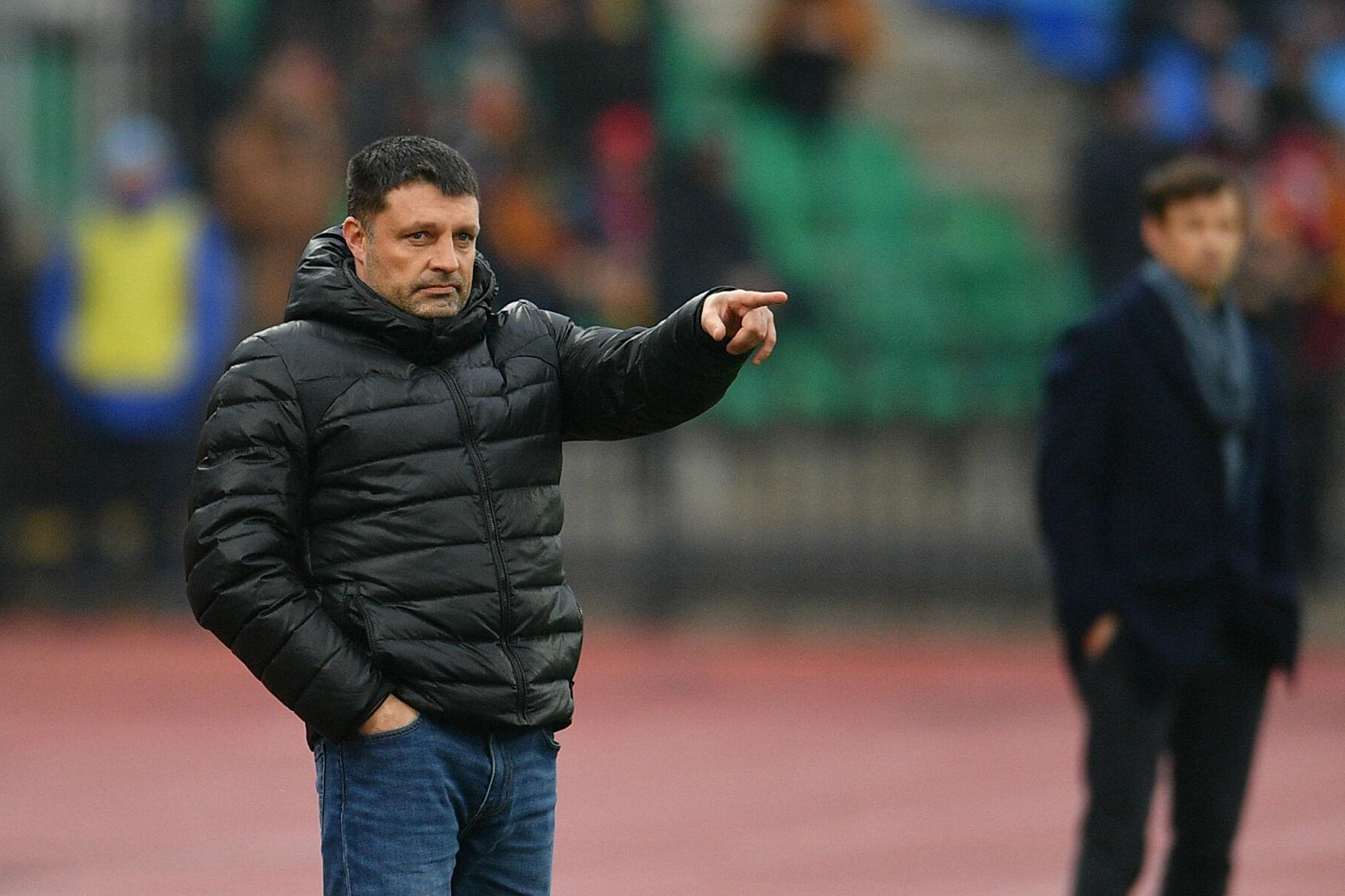 Как смены тренеров повлияли на результаты команд Премьер-Лиги в этом сезоне - фото