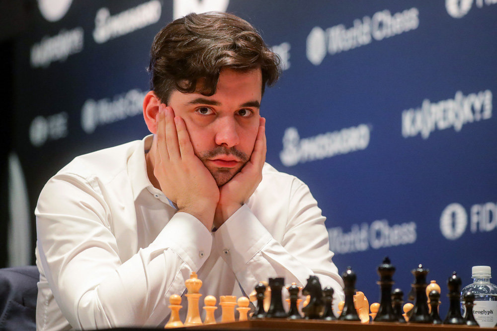 Непомнящий – о предстоящем матче с Карлсеном: Действующий чемпион всегда фаворит - фото
