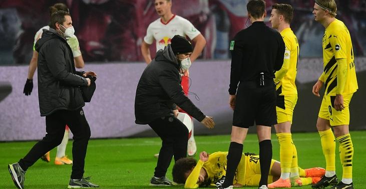 Соперник сборной России по Евро-2020 лишился ведущего игрока из-за травмы - фото
