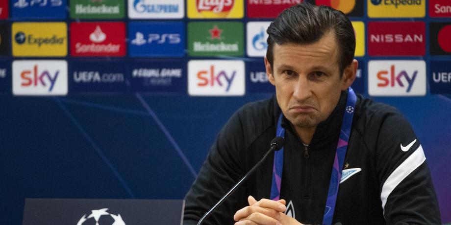 Боярский выступил против назначения Семака в сборную России - фото