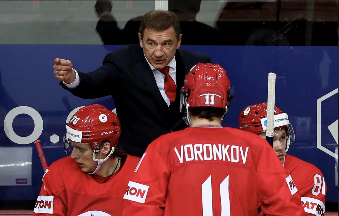 Кожевников: Сборной России не надо бойкотировать чемпионат мира! - фото